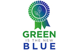 Green New Blue